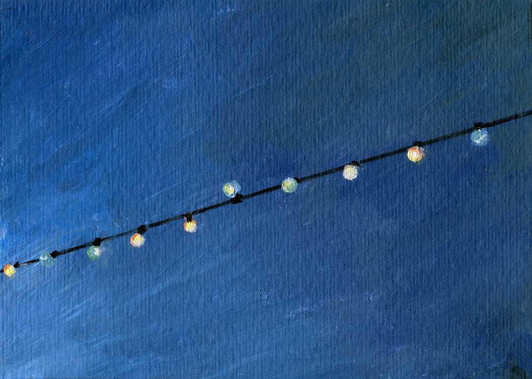 String Lights 1