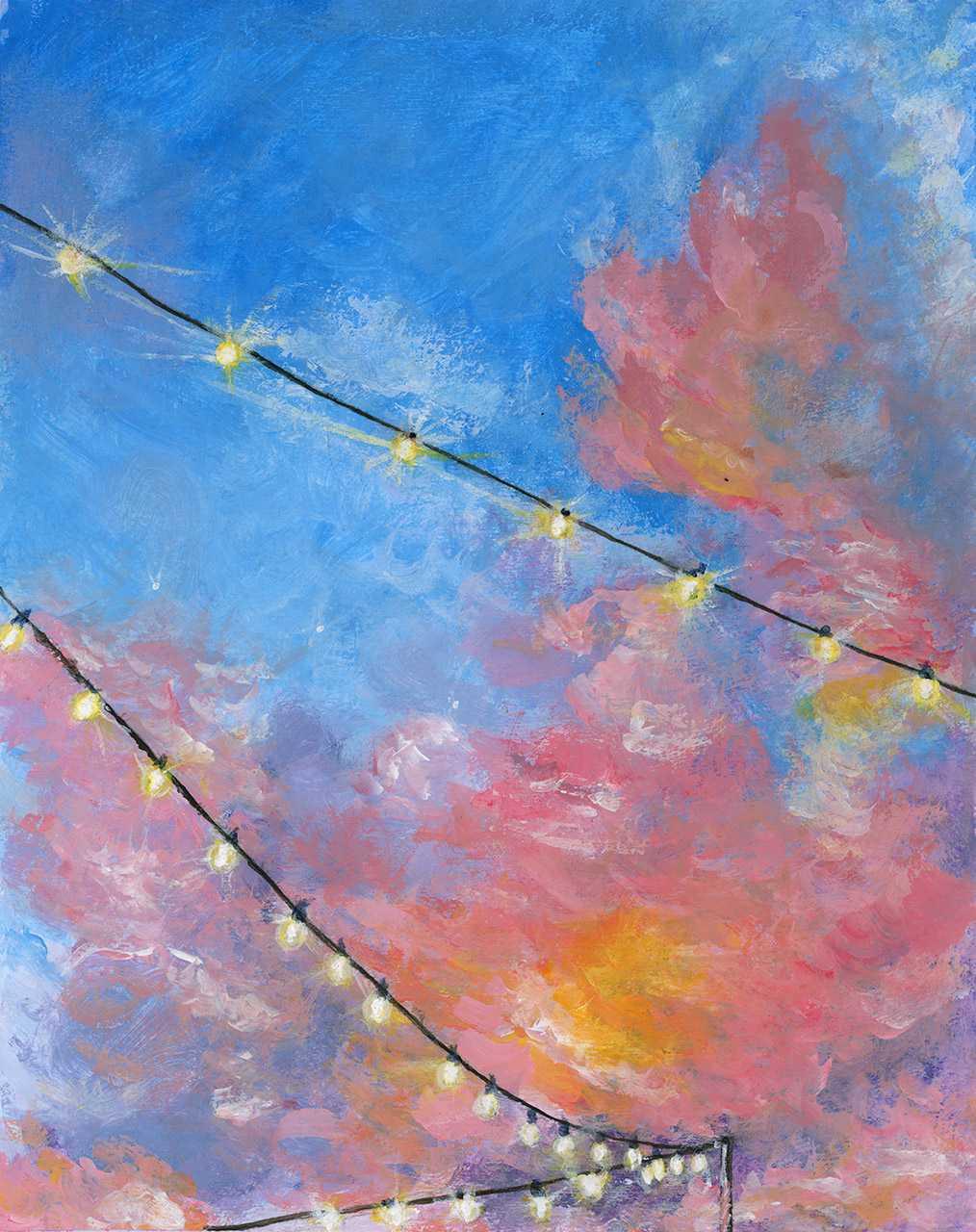 String Lights 2